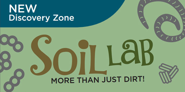 SOIL LAB - Press tab then enter to visit page