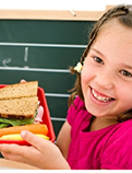 Healthy Kids Quest - A Balanced Lunchbox