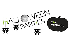 Members Halloween Parties