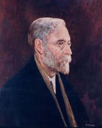 Dr. Charle Saunders (1867–1937)