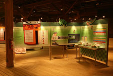 Food for Health — Travelling Exhibition